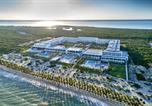Hôtel Isla Mujeres - Riu Palace Costa Mujeres - All Inclusive-1
