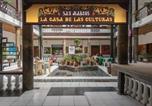 Location vacances Quito - Casa de las Culturas San Marcos-1