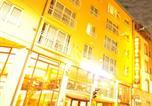 Hôtel Karlsruhe - Hotel Santo-1