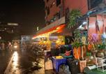 Location vacances Pattaya - 2m Double Room 36m2 Large Room 2-2