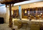 Hôtel Valladolid - Lavida Vino-Spa Hotel-3