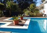 Location vacances Carmelo - Guest House Peter Flanders-1