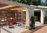 Location vacances Grimaud - Magnifique villa avec piscine au coeur des vignes-2