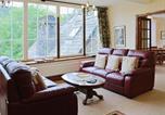 Location vacances Llanrwst - Smithy Cottage-3