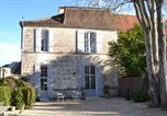 Hôtel Asnières-sur-Nouère - Le Petit Logis-1