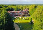 Hôtel Sway - Forest Park Country Hotel-1