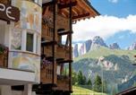Hôtel Canazei - Hotel Alpe-2