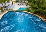 Hôtel Porto Rico - Best Western Plus Condado Palm Inn-2