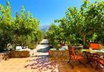 Location vacances Νεάπολη - Villa Arsinoi-4