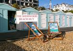 Location vacances Eastbourne - The Sherwood Guest House-2
