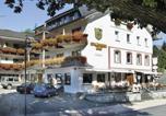 Hôtel Willingen (Upland) - Bio-Hotel Upländer Hof-2