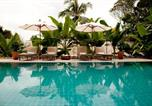 Hôtel Luang Prabang - My Dream Boutique Resort-3