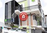 Hôtel Davao - Oyo 165 Circle-b Apartelle & Suites-1