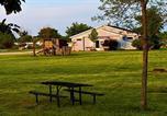 Villages vacances Port Clinton - Erie Islands Resort and Marina-3