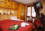 Hôtel Vallée d'Aoste - B&B Lepetitnid-1