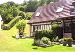 Location vacances Gunstett - Holiday Home Les Chataigniers Lembach Ii-1