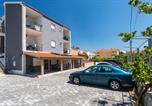 Location vacances Baška - Apartments Bernardeta 1-4