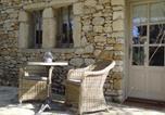 Hôtel Foissac - Les Olivettes-1