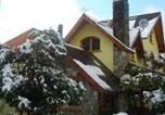 Location vacances San Martín de los Andes - Casa Calderon-2
