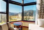 Hôtel Homewood - Resort at Squaw Creek 810-4