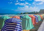 Location vacances Biarritz - Tiny Center-2