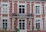 Hôtel Ficheux - Le Manoir De Bellacordelle-1
