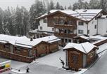 Hôtel Savognin - Hotel Sarain Active Mountain Resort-3