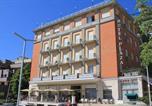 Hôtel Chianciano Terme - Hotel Plaza Chianciano Terme-2