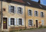 Location vacances Cravant - Chablis - Vézelay Holiday Home-1