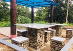 Villages vacances Chikmagalur - Red Rock Homestay-4