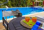 Location vacances Camastra - Villa The Dunes-3