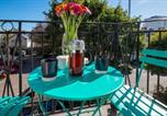 Location vacances Brighton - Flat with parking nr the sea, central & secluded-4