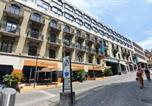 Hôtel Romanel-sur-Lausanne - Alpha-Palmiers by Fassbind-3