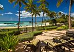Location vacances Kapolei - Idyllic Three-Bedroom with Ocean View at Ko Olina by Beach Villa Realty-4