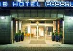 Hôtel Passau - Ibb Hotel Passau City Centre