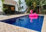 Location vacances Quepos - Casa Iguana-2