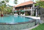 Hôtel Ubud - Queen at Gunung Sari-2