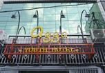 Hôtel Myanmar - Agga Youth Hotel-2