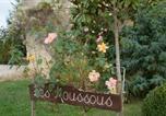 Location vacances Mazeyrolles - La Grange des Moussous-3