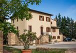 Location vacances Chianciano Terme - Agriturismo Palazzo Bandino - Wine cellar, restaurant and spa-2