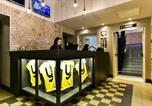 Hôtel Latium - Yellowsquare Rome-3