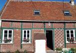 Location vacances  Oise - Gîte La Neuville-Roy, 3 pièces, 4 personnes - Fr-1-526-10-1