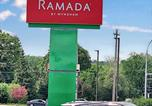 Hôtel Rochester - Ramada by Wyndham Rochester Mayo Clinic Area-4