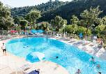 Camping avec Piscine Antibes - Camping Green Park-1