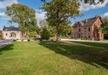 Hôtel Vitry-en-Artois - Le Domaine Des Calines-2