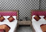 Hôtel New Delhi - Hotel Marwari@New Delhi Railway Station-2