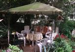 Location vacances Ruhla - Pension und Ferienwohnung Christine Kilian-2