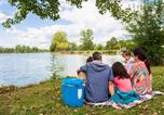 Camping avec WIFI Beauville - Saint Louis - Camping Sites et Paysages-3