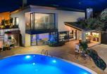 Location vacances Sant Climent Sescebes - Casa Deluxe Alt Empordà Costa Brava - Private pool-3