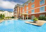 Hôtel Kennesaw - Homewood Suites by Hilton Atlanta Nw/Kennesaw-Town Center-2